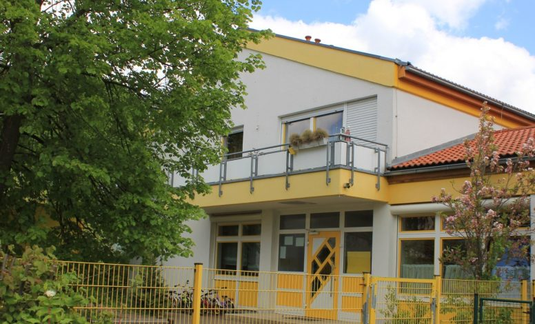 Kindertagesstätte St. Otto